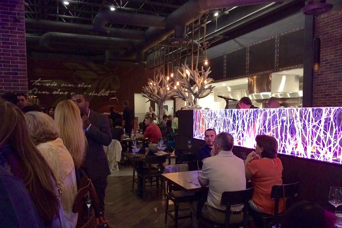 Jaxton's Bistro & Bar