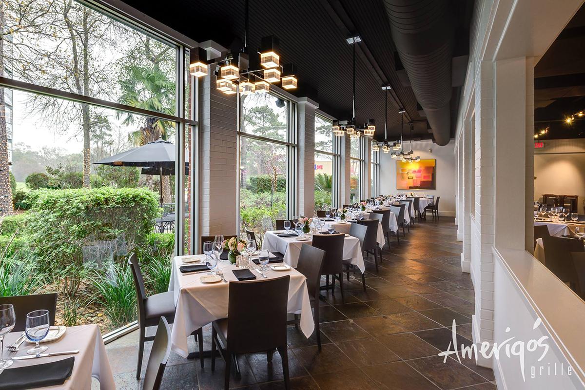 Amerigo's Grille